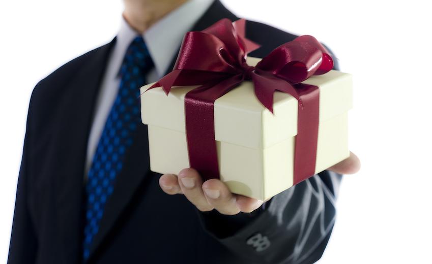 Compliance Weihnachtsgeschenke.5 Goldene Compliance Regeln Für Geschenke Von Geschäftspartnern